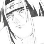 Dibujo Naruto 1494410170