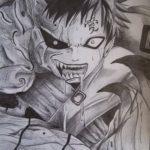Dibujo Naruto 1494410269