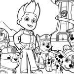 Dibujo Patrulla Canina 1494411620