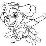 Dibujo Patrulla Canina 1494411633