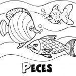 Dibujo Peces 1495032961
