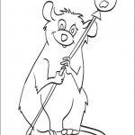 Dibujo Ratatouille 1495331662