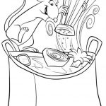 Dibujo Ratatouille 1495331720