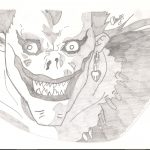 Dibujo Rias Gremory 1494425810