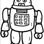 Dibujo Robots 1495331597