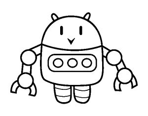 Dibujo Robots 1495331683