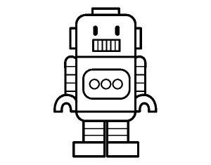 Dibujo Robots 1495331726