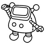 Dibujo Robots 1495331758