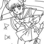 Dibujo Sailor Moon 1495331626