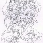 Dibujo Sailor Moon 1495331661