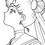Dibujo Sailor Moon 1495331697