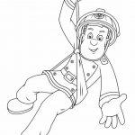 Dibujo Sam el Bombero 1494412072