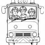 Dibujo Sam el Bombero 1494412146