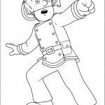 Dibujo Sam el Bombero 1494412291