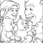 Dibujo Shrek 1494589819