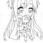Dibujo Sword Art Online 1494427330