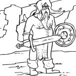 Dibujo Vicky el Vikingo 1495330859