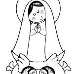 Dibujo Virgen de Guadalupe 1494433893