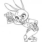 Dibujo Zootropolis 1495330797