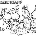 Dibujo Backyardigans 1499471231