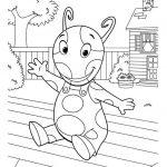 Dibujo Backyardigans 1499471431
