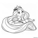 Dibujo Enredados 1499472122