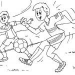 Dibujo niños jugando 1499378067