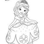 Dibujo Princesa Sofia 1499468256