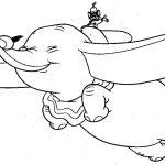 Dibujo Dumbo 1507019780