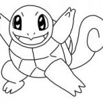 Dibujo Squirtle 1507020035