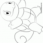 Dibujo Squirtle 1507020059