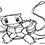 Dibujo Squirtle 1507020140