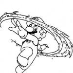 Mario Bros Estrella