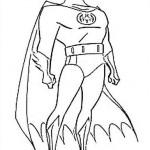 El gran superhéroe Batman