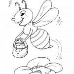 Dibujo Abeja Maya 1494335654