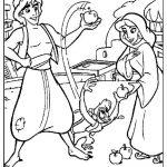 Dibujo Aladdin 1495327912