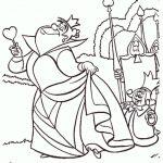 Dibujo Alicia en el país de las maravillas 1495328126