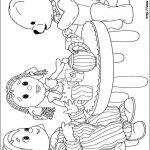Dibujo Andy Pandy 1495328551