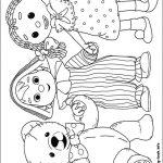 Dibujo Andy Pandy 1495328586