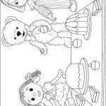 Dibujo Andy Pandy 1495328605