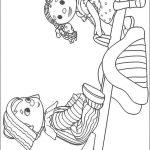 Dibujo Andy Pandy 1495328624