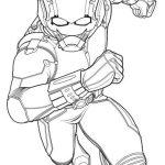 Dibujo Ant-Man 1495028538
