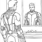 Dibujo Ant-Man 1495028648