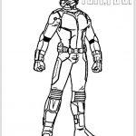 Dibujo Ant-Man 1495028784