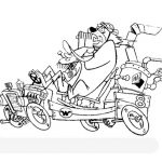 Dibujo Autos Locos 1494403118