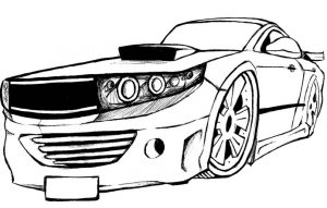 Dibujo Autos Locos 1494403229