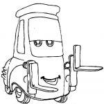Dibujo Autos Locos 1494403242