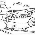 Dibujo Aviones 1494579690