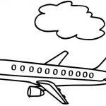 Dibujo Aviones 1494579811