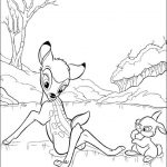 Dibujo Bambi 1495330034